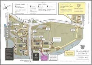 magdalene_college_map